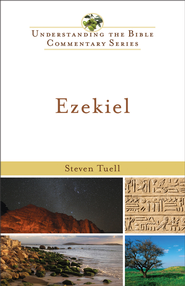 Ezekiel - eBook  -     By: Steven Tuell