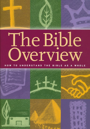 The Bible Overview Workbook  -     By: Brain Matthew, Malcolm Matthew, Clarke Greg