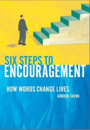 Six Steps to Encouragement DVD  -     By: Cheng Gordon