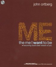 Me I Want to Be, Unabridged Audio CD  -     By: John Ortberg