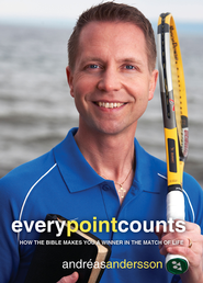 Every Point Counts - eBook  -     By: Andreas Andersson