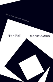 The Fall - eBook  -     By: Albert Camus