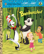 Bamboozled (Dr. Seuss/Cat in the Hat) - eBook  -     By: Tish Rabe