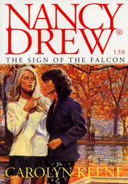 The Sign of the Falcon - eBook  -     By: Carolyn Keene