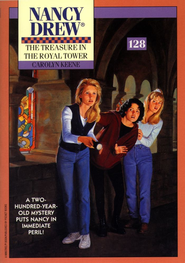 The Treasure in the Royal Tower - eBook  -     By: Carolyn Keene