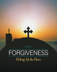 Forgiveness: Picking Up the Pieces - eBook  -     By: Grace