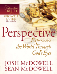 Perspective-Experience the World Through God's Eyes - eBook  -     By: Josh McDowell & Sean McDowell