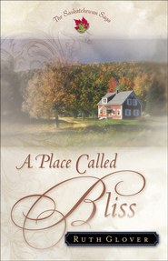 Place Called Bliss, A - eBook  -     By: Ruth Glover
