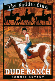 Dude Ranch - eBook  -     By: Bonnie Bryant