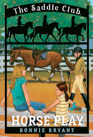 Horse Play - eBook  -     By: Bonnie Bryant