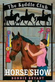 Horse Show - eBook  -     By: Bonnie Bryant