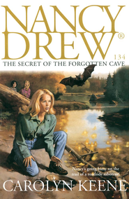 The Secret of the Forgotten Cave - eBook  -     By: Carolyn Keene