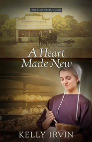 Heart Made New, A - eBook  -     By: Kelly Irvin