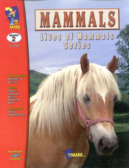 Mammals Gr. 2 - PDF Download  [Download] -