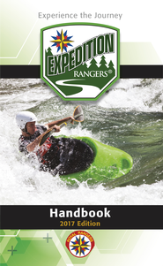 Expedition Rangers Handbook - eBook  -     By: Gospel Publishing House