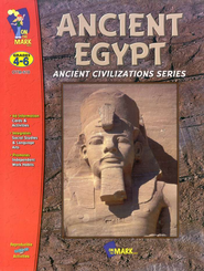 Ancient Egypt Gr. 4-6 - PDF Download  [Download] -
