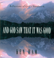 And God Saw That It Was Good - eBook  -     By: Ken Ham