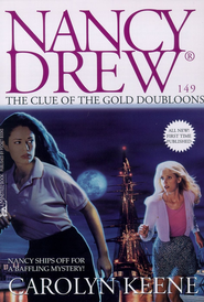 The Clue of the Gold Doubloons - eBook  -     By: Carolyn Keene