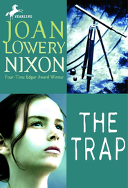 The Trap - eBook  -     By: Joan Lowery Nixon