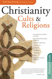 Christianity, Cults and Religions Participant Guide - eBook  -     By: Rose Publishing