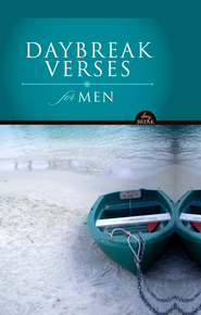 DayBreak Verses for Men - eBook  -     By: Lawrence O. Richards, David Carder