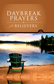 DayBreak Prayers for Believers - eBook  -     By: Lawrence O. Richards & David Carder