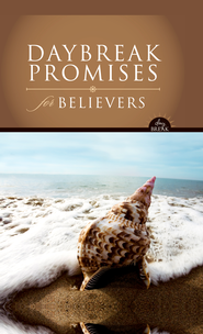 DayBreak Promises for Believers - eBook  -     By: Lawrence O. Richards & David Carder