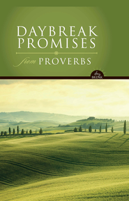DayBreak Promises from Proverbs - eBook  -     By: Lawrence O. Richards, David Carder