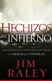 Hechizos del infierno - eBook  -     By: James Raley