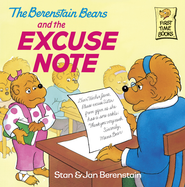 The Berenstain Bears and the Excuse Note - eBook  -     By: Stan Berenstain, Jan Berenstain