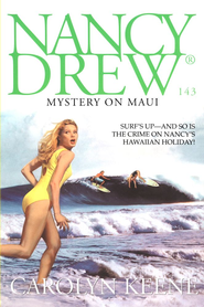 Mystery on Maui - eBook  -     By: Carolyn Keene