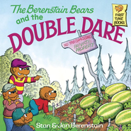 The Berenstain Bears and the Double Dare - eBook  -     By: Stan Berenstain, Jan Berenstain
