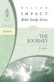Nelson Impact Study Guide: Exodus - eBook  -