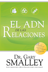El ADN de las relaciones - eBook  -     By: Gary Smalley