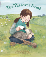 The Passover Lamb - eBook  -     By: Linda Elovitz Marshall     Illustrated By: Tatjana Mai-Wyss