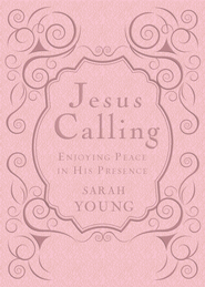 Jesus Calling - Women's Edition - eBook  -     By: Sarah Young