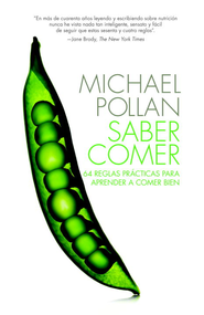 Saber comer - eBook  -     By: Michael Pollan