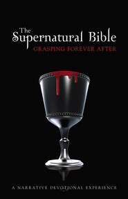 Supernatural Bible: Seeing the World Through Kingdom Eyes / Special edition - eBook  -     By: Zondervan