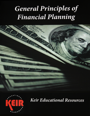 General Principles of Financial Planning Textbook - eBook  -     By: John Keir, James Tissot
