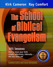 The School of Biblical Evangelism - eBook  -     By: Ray Comfort