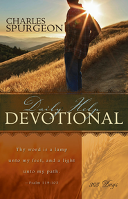 Daily Help Devotional - eBook  -     By: Charles H. Spurgeon