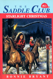 Starlight Christmas - eBook  -     By: Bonnie Bryant