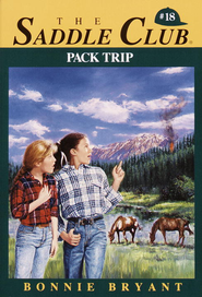Pack Trip - eBook  -     By: Bonnie Bryant