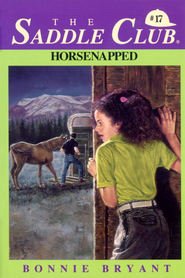 HORSENAPPED! - eBook  -     By: Bonnie Bryant