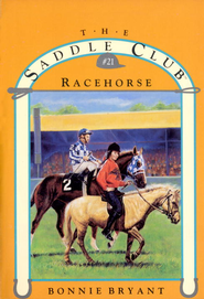 RACEHORSE - eBook  -     By: Bonnie Bryant