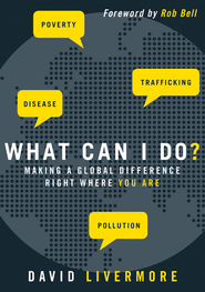 What Can I Do?: Making a Global Difference Right Where You Are - eBook  -     By: David Livermore
