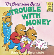 The Berenstain Bears' Trouble with Money - eBook  -     By: Stan Berenstain, Jan Berenstain
