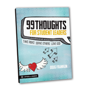 99 Thoughts for Student Leaders ebook - eBook  -     By: Doug Franklin