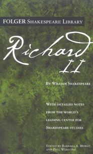 Richard II   -     By: William Shakespeare
