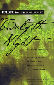Twelfth Night   -     By: William Shakespeare